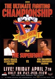 Regarder UFC 5: Return Of The Beast