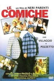 The Comics (1990)