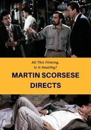 Martin Scorsese Directs 1990