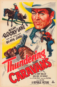 Thundering Caravans Film online HD