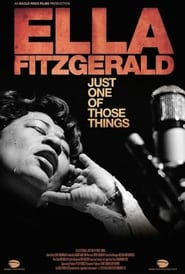 Regardez Ella Fitzgerald – Just One of Those Things Online HD Française (2019)