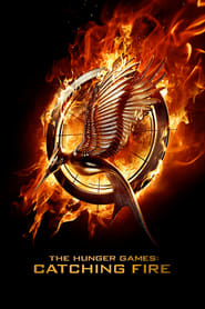 Poster for The Hunger Games: Catching Fire