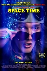Poster Manifest Destiny Down: Spacetime 2019