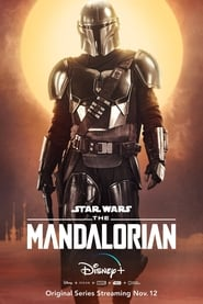 The Mandalorian streaming
