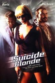 Suicide Blonde (1999) Oglądaj Film Zalukaj Cda