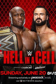 WWE Hell In A Cell 2021 (2021) torrent
