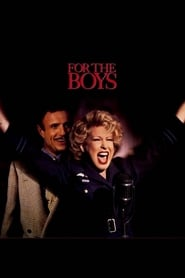 Poster For the Boys 1991