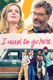 Poster for I Used to Go Here