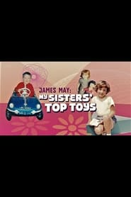 James May: My Sisters' Top Toys 2007