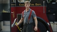Chicago Fire Season 4 Episode 1 : Let It Burn
