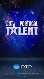 Got Talent Portugal 2015