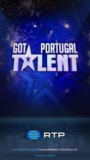 Poster Got Talent Portugal 2020