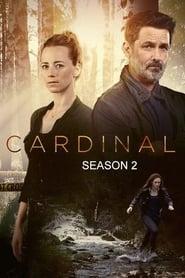 Cardinal: Staffel 2