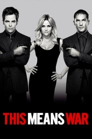 Poster This Means War 2012