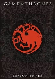 Game of Thrones - Season 3 poster