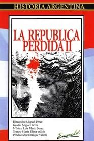 The Lost Republic II