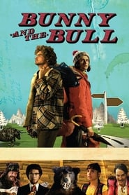Poster Bunny and the Bull 2009