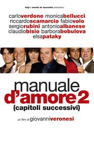 Poster Manual of Love 2 2007