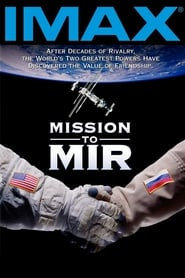 Image IMAX – Mission to Mir