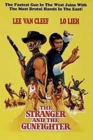 Poster The Stranger and the Gunfighter 1974