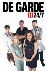 Poster De garde 24/7 - Season 3 2020