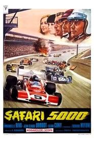 栄光への5000キロ 1969