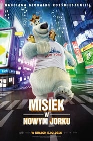 Misiek w Nowym Jorku / Norm of the North (2016)