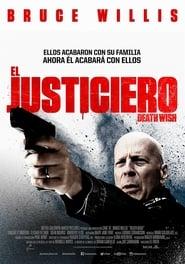 El Justiciero Película Completa HD 1080p [MEGA] [LATINO] 2018