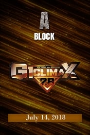 G1 CLIMAX 28 – Day 1