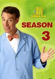 Bill Nye The Science Guy - Season 3 (1995) poster
