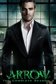 Arrow Saison 2 Episode 19