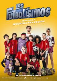 Poster The Footballest