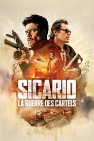 regarder Sicario : La Guerre des cartels en streaming