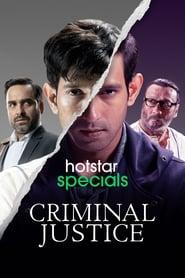 Criminal Justice (2020) Telugu Season 2 Episodes