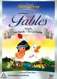 Walt Disney's Fables - Vol.2 plakat