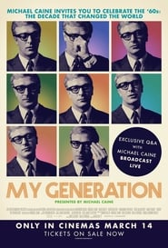 Watch Full Movie My Generation Online Free