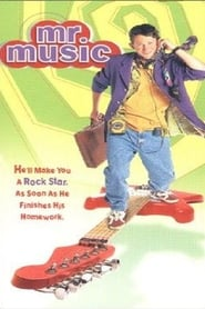 Mr. Music 1998