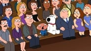 Family Guy Season 19 Episode 1 : Stewie's First Word