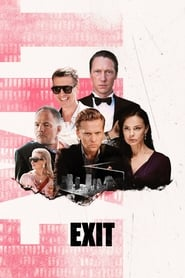 Poster Exit - Season 1 2021