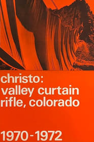 Christo's Valley Curtain (1974)