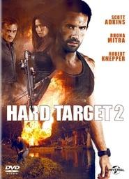 Poster Hard Target 2 2016