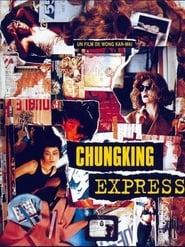 Regarder Chungking Express
