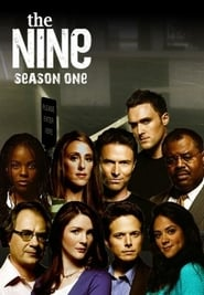 The Nine stagione 1 Episode 7