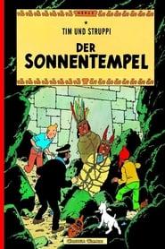 Tim und Struppi – Der Sonnentempel (1992)