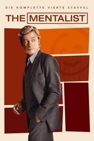 The Mentalist: 4 Staffel