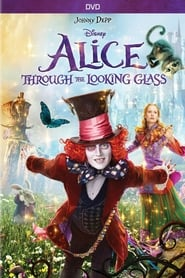Alice Through the Looking Glass: A Stitch in Time – Costuming Wonderland (2016) Zalukaj Online
