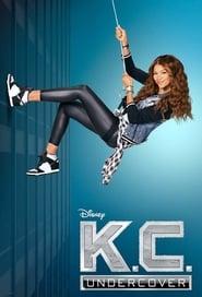 K.C. Undercover: Season 1