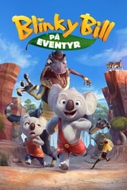 Blinky Bill, el k..