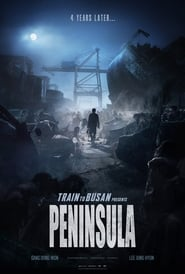 Peninsula / Train to Busan 2 (2020)
