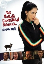 The Sarah Silverman Program Season 1 Episode 3